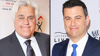 Jay Leno Isn't a Fan of Jimmy Kimmel's