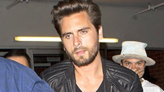 Scott Disick Attends Brody Jenner's Nightclub Birthday Party: Pics