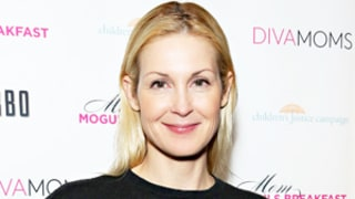 Kelly Rutherford Opens Up About Heartbreaking Custody Battle: