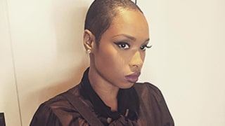 Jennifer Hudson Embraces Her Close Crop Haircut: