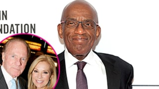 Al Roker Says Today Show Co-Host Kathie Lee Gifford Is