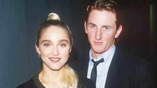 Madonna Shares Sexy Throwback Photo With Ex-Husband Sean Penn: