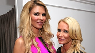 Brandi Glanville: Kim Richards