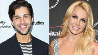 Josh Peck on Hosting the 2015 Teen Choice Awards: I Won't Make Eye Contact With Britney Spears