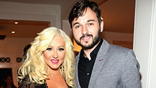 Christina Aguilera, Fiance Matt Rutler Celebrate Daughter Summer Rain's First Birthday: Cute Pics!