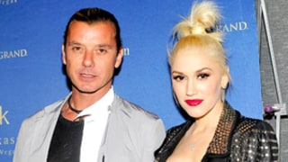 Gwen Stefani, Gavin Rossdale Reunite at Fun Zone After Divorce Announcement