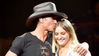 Tim McGraw, Daughter Gracie Sing Duet in Nashville: Watch the Video