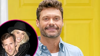 Julianne Hough Announces Engagement to Brooks Laich -- What Was Ex-Boyfriend Ryan Seacrest Up To?