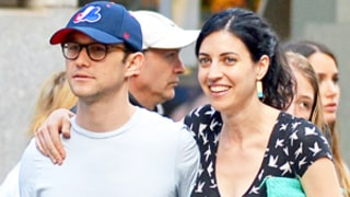Joseph Gordon-Levitt Welcomes Baby Boy With Wife Tasha McCauley