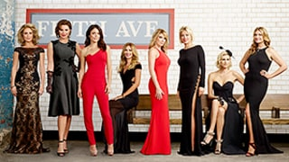 Real Housewives of New York City Reunion Part 1 Recap: Sonja Confronted About Drinking, JFK Jr.; LuAnn, Carole at War