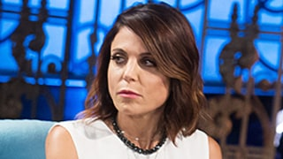Bethenny Frankel Opens Up About