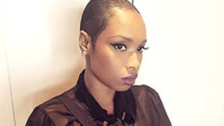 Jennifer Hudson Explains Her Grace Jones-Inspired Haircut