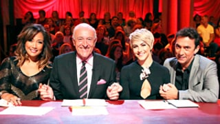 Len Goodman Leaving Dancing With the Stars After 20 Seasons