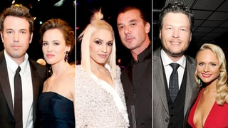 Blake and Miranda, Ben and Jen: A Timeline of All Celebrity Breakups Since Memorial Day