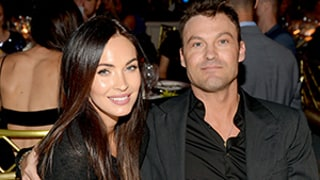 Megan Fox, Brian Austin Green Split: The Way They Were