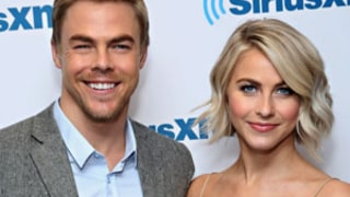Derek Hough Reveals Details About Sister Julianne Hough's Engagement: It Was