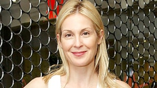 Kelly Rutherford Releases Statement After Emergency Writ to Get Kids Back Is Rejected