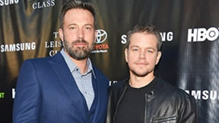 Matt Damon Reflects on Successful Marriages in His Response to Ben Affleck Split Question