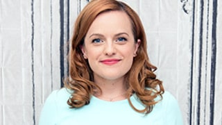 Elisabeth Moss Wants a West Wing Reunion, Is Open to a Mad Men Spinoff