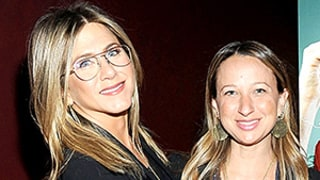 Jennifer Aniston's Wedding Ring Designer, Jennifer Meyer, Dishes on Creating the Bling: Read More!