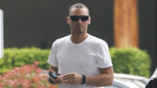 Brian Austin Green Still Wearing Wedding Ring After Megan Fox Files for Divorce: Pics