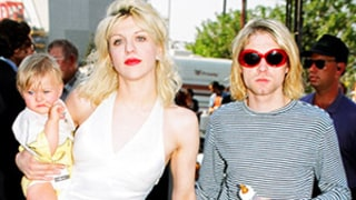 Courtney Love Pens Heartbreaking Note to Kurt Cobain: