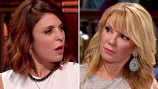 Bethenny Confronts Ramona on RHONY Reunion: