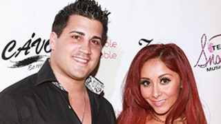 Snooki's Husband Jionni LaValle Allegedly Linked to Ashley Madison Account
