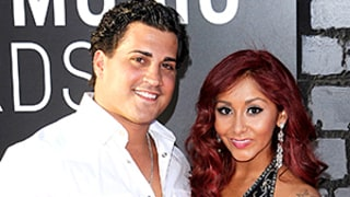 Snooki Tweets, But Remains Quiet About Husband Jionni LaValle's Ashley Madison Scandal