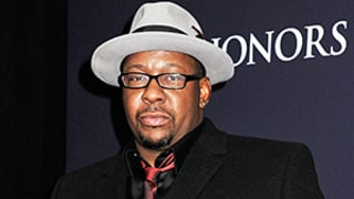 Bobby Brown Performs at First Concert Since Daughter Bobbi Kristina's Death