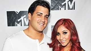Snooki Defends Husband Jionni LaValle Amid Ashley Madison Talk: