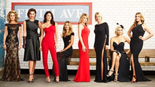 Real Housewives of New York Reunion Recap: Bethenny Frankel Blasts