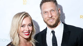 Hilary Duff Enjoys Flirty Night Out With Trainer Jason Walsh -- All the Details