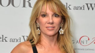 Ramona Singer Reveals Kristen, Josh Taekman Renewed Vows Before Ashley Madison Scandal