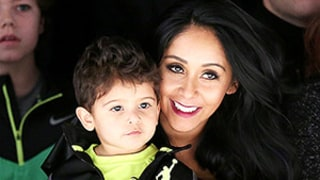 Snooki Celebrates Son Lorenzo's 3rd Birthday Amid Jionni LaValle's Ashley Madison Scandal