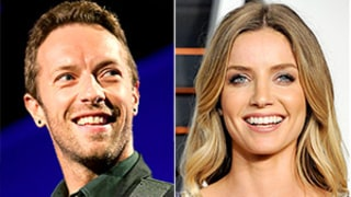 Chris Martin Dating Annabelle Wallis After Jennifer Lawrence Split