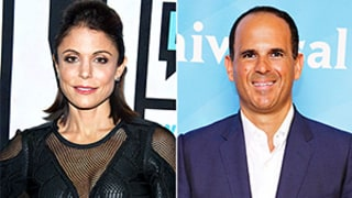 Bethenny Frankel Is Dating CNBC's Marcus Lemonis — All the Details!