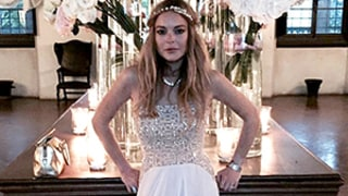 Lindsay Lohan Thought She Was Drugged, Ran Around Naked at Millionaire Pal's Lavish Wedding