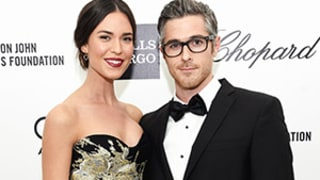 Dave Annable Feels