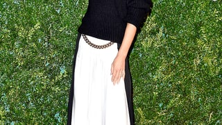 Victoria Beckham: British Fashion Awards 2014