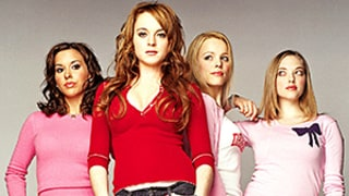 Mean Girls Now Has a Candy Collection Inspired By Its Best Lines, Predictably Is So Fetch