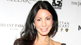 Real Housewives of New Jersey Alum Danielle Staub Engaged: