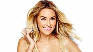 Lauren Conrad Admits She's