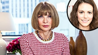 Cosmo's Amy Odell Dishes on Her Hilariously Awkward Job Interview With Anna Wintour