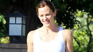 Newly Single Jennifer Garner Works on Her Revenge Bod, Looks Happier Than Ever During Morning Run!