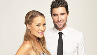 Lauren Conrad Jokes That Brody Jenner