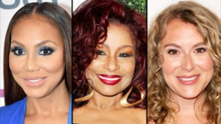 Dancing With the Stars Season 21 Cast Announced: Tamar Braxton, Chaka Khan, Alexa PenaVega Make Official Cut