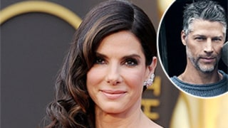 Sandra Bullock's New Boyfriend, Bryan Randall, Is the