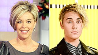 Kate Gosselin Reacts to Justin Bieber's Kate Plus 8 Hairstyle: Read Her Quotes!