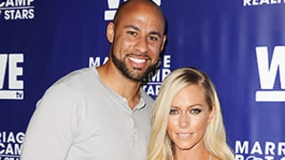 Kendra Wilkinson Shuts Hank Baskett Divorce Report:
